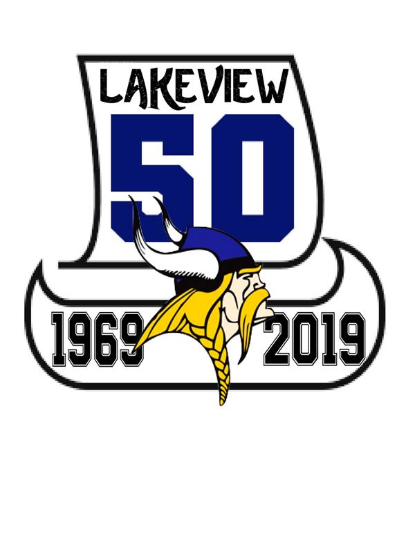 Lakeview's 50th Anniversary