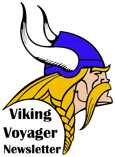 The Viking Voyager