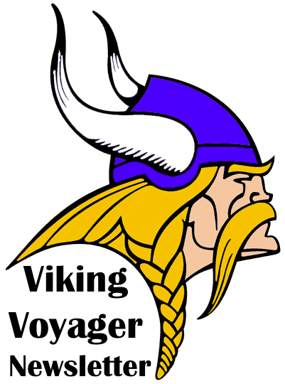 The Viking Voyager Newsletter